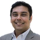 Arun Bhatia, MS, MBA